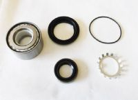 Nissan Navara D22 Pick Up 3.0TD - ZD30 (1998+) - Rear Wheel Bearing & Oil Seal Kit (With ABS)